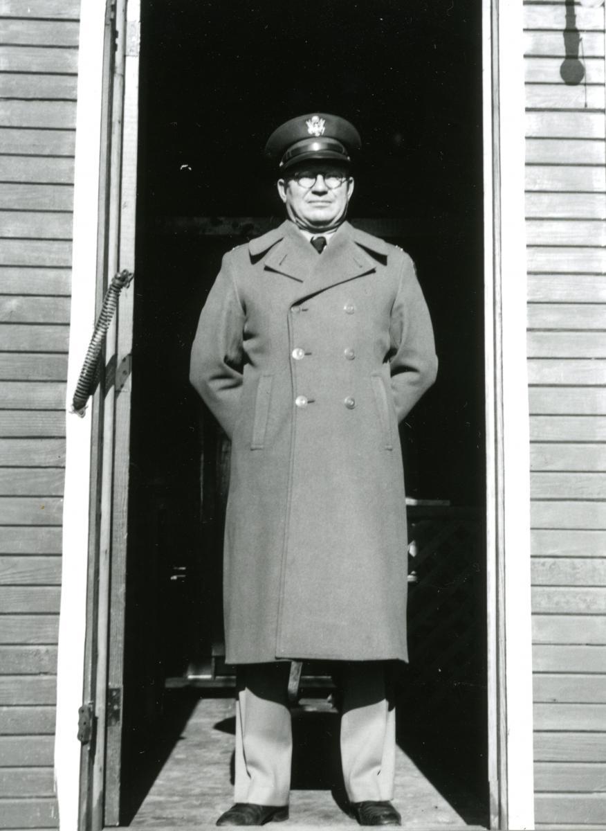 Col. Kosch