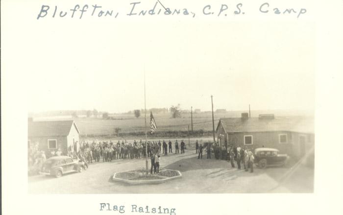 CPS Camp No. 13