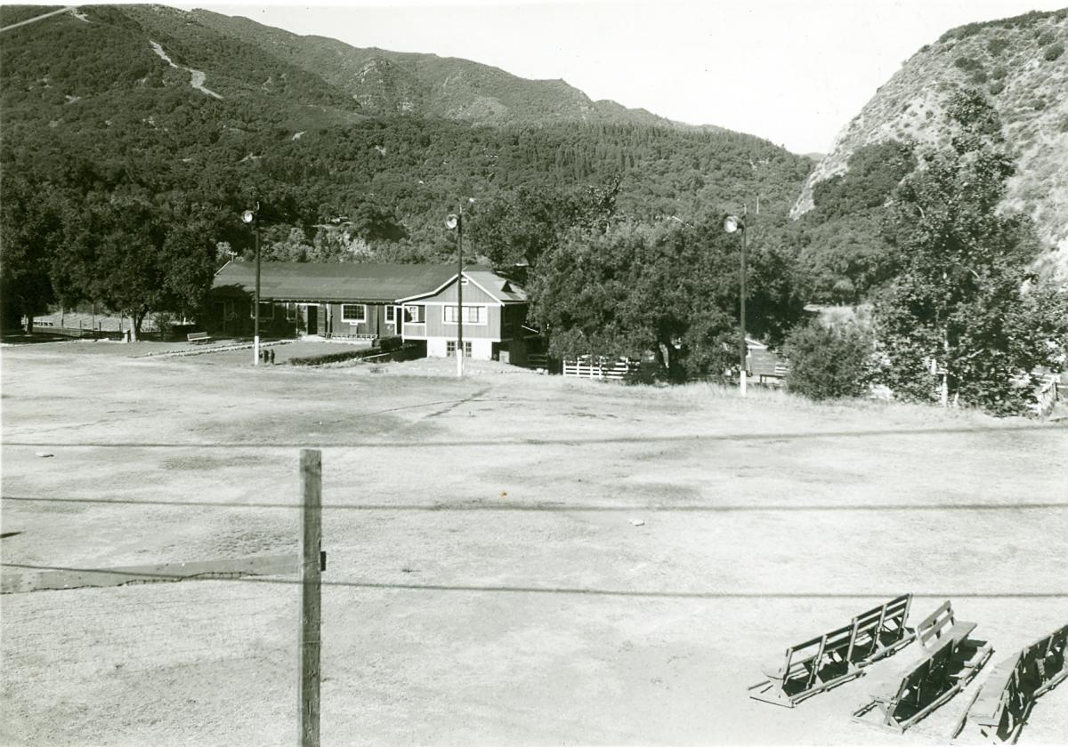 CPS Camp No. 36