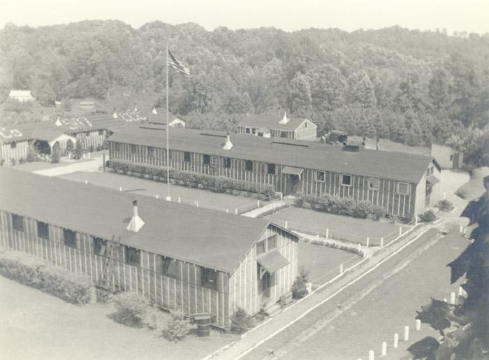 CPS Camp No. 8