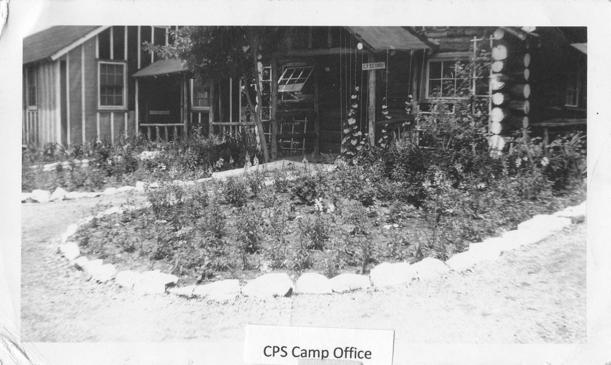 CPS Camp Office