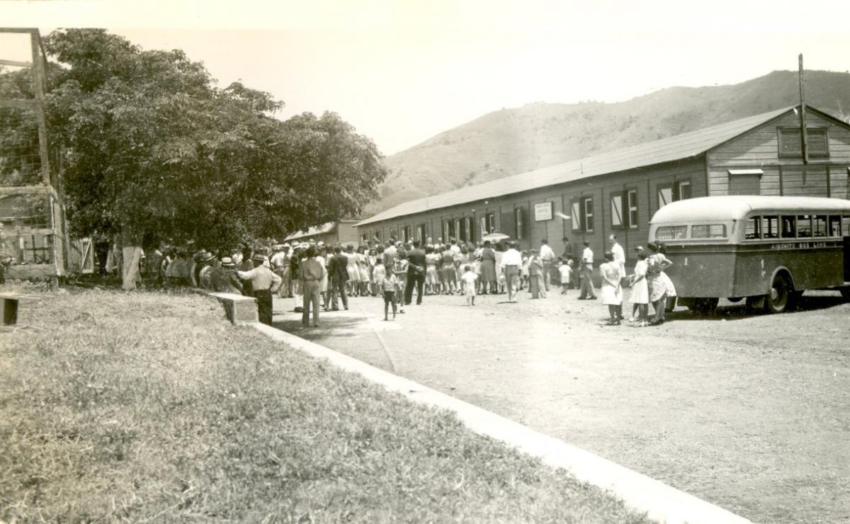 CPS Camp No. 43 subunit 2