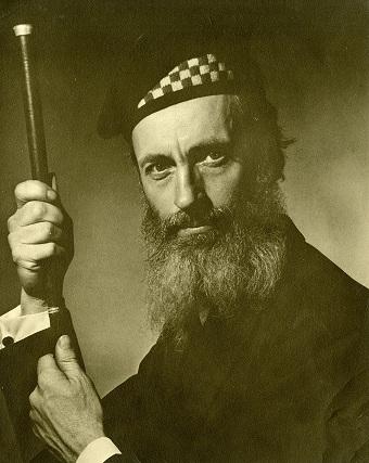 Corbett Bishop