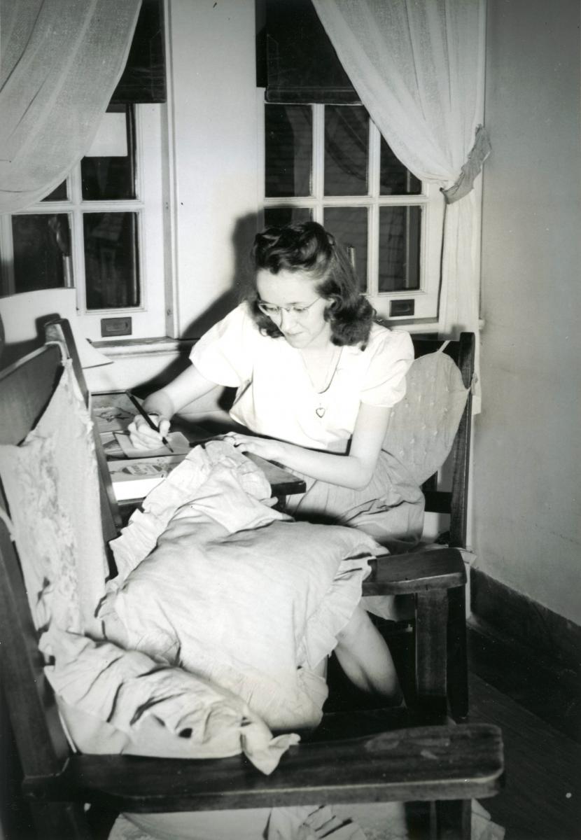 Irene Chupp