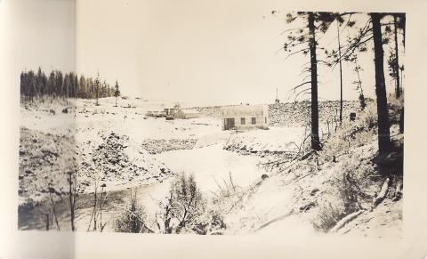 CPS Camp No. 60/No. 128