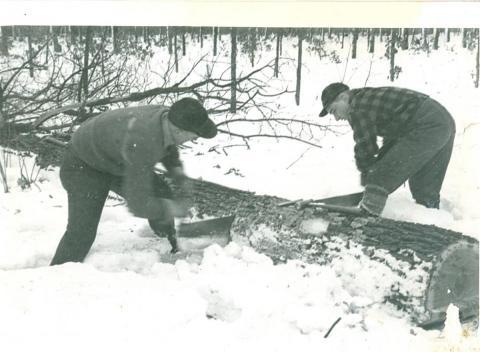 CPS Camp No. 42
