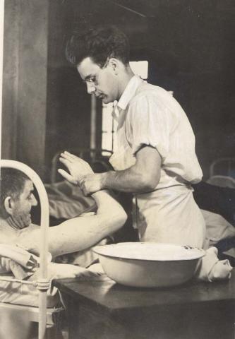 CPS Unit # 49 Philadelphia State Hospital