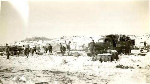 CPS Camp No. 60