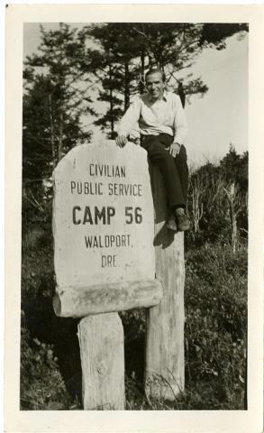 CPS Camp No. 56