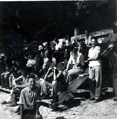 CPS Camp No. 124