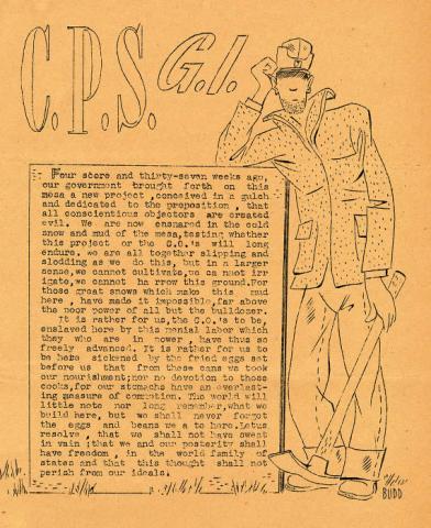 C.P.S. G.I., CPS Camp No. 111
