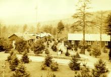 CPS Camp No. 20