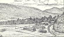 CPS Camp No. 40, Howard, Pennsylvania