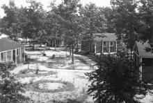 CPS Camp No. 17