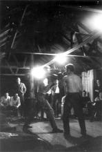 CPS Camp No. 31, Boxing