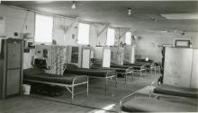 CPS Camp # 10, Dorm