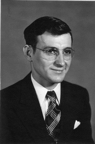 Charles W. Sherman Portrait