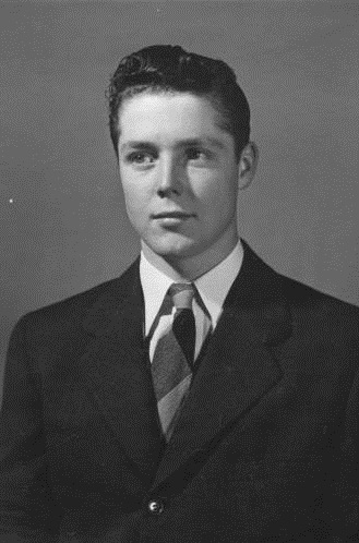 John R. Mason Portrait
