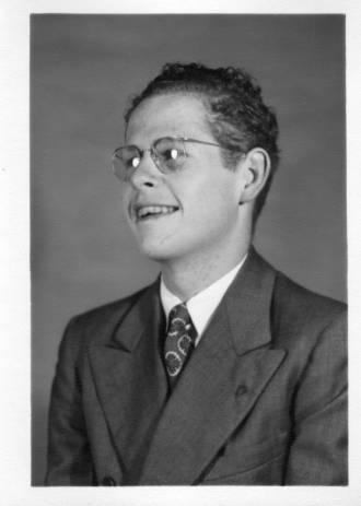 Robert L. Yearout Portrait