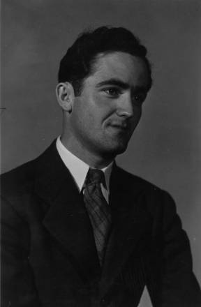 Victor M. Click Portrait