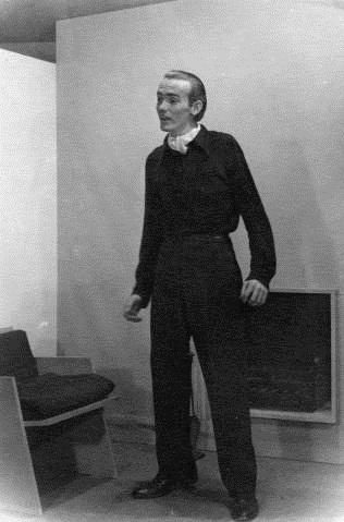 William Eshelman
