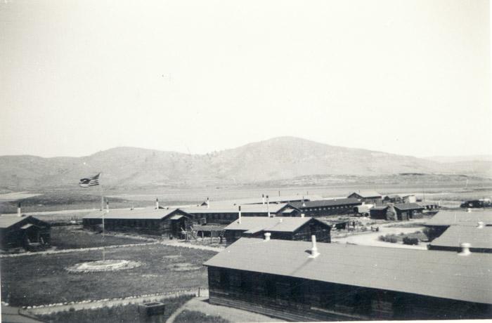 CPS Camp No. 33, Fort Collins, Colorado