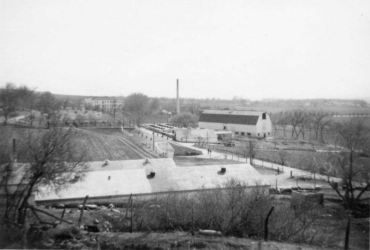 CPS Camp No. 79