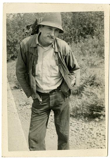 Jim Gallaghan