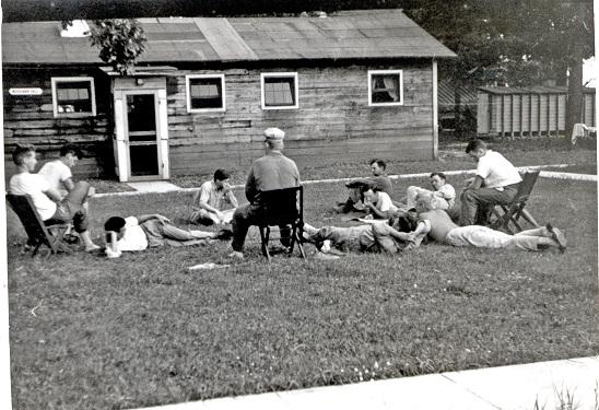 CPS Camp No. 104
