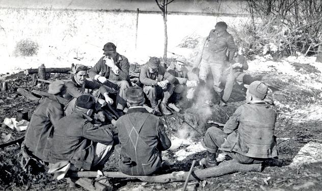 CPS Camp No. 25